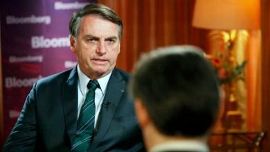 Photo of #Polêmica: Bolsonaro decide não dar mais entrevistas após ser acusado de agredir jornalistas
