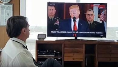 Photo of #Polêmica: Presidente Bolsonaro diz odiar a Globo, mas dá audiência para a GloboNews
