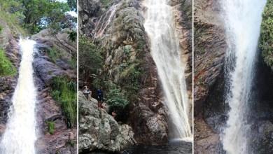 Photo of Chapada: Distrito de Jacobina, Itaitu oferece mais de 40 cachoeiras para quem quer fugir do agito do carnaval