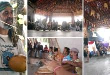 Photo of Chapada: Festival de Capoeira Angola movimenta o Vale do Capão entre os dias 5 e 9 de fevereiro