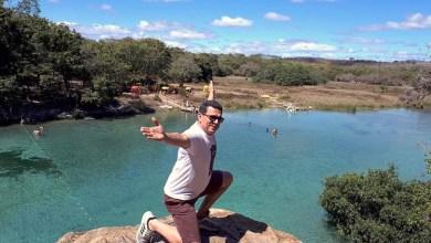 Photo of Chapada: Belezas naturais da região têm sido destacadas em programa de turismo nas redes sociais