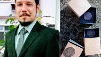 Photo of Chapada: Conde que incluiu Lençóis como local sagrado de religião nórdica recebe honraria islandesa