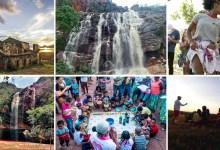 Photo of Chapada: Turismo de Base Comunitária atrai visitantes para comunidade quilombola do município Mirangaba