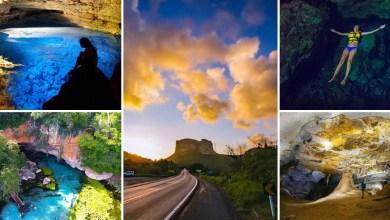 Photo of Chapada Diamantina é opção para turismo de aventura durante o ano todo; confira fotos