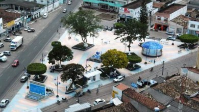 Photo of #Bahia: Polícia prende homem acusado de abusar de criança de nove anos em Conceição do Jacuípe