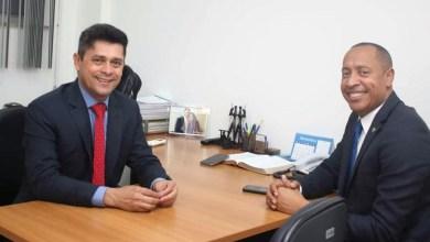 Photo of #Salvador: Deputado apoia o vereador Luiz Carlos como vice na chapa de Bruno Reis nas eleições de outubro