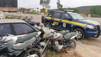 Photo of Chapada: Cerca de 70 veículos apreendidos em Seabra vão a leilão realizado pela PRF na Bahia