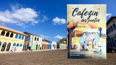 Photo of Chapada: Livro 'Cafezin dos Poetas' reúne textos de seis autores; lançamento será em Lençóis no dia 31