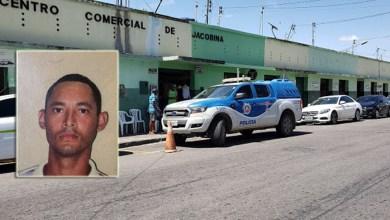 Photo of Chapada: Homem passa mal e morre no Mercado Velho do município de Jacobina