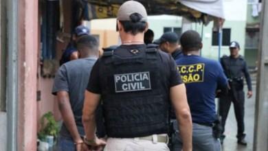 Photo of Polícia da Bahia e de outras cinco unidades da federação deixam de divulgar informações de presos