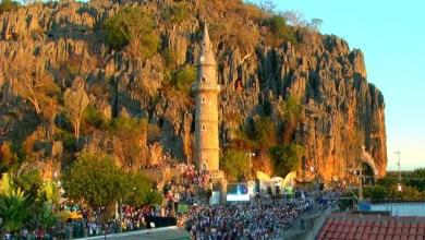 Photo of #Turismo: Bom Jesus da Lapa é único destino brasileiro em lista dos templos mais exóticos do mundo
