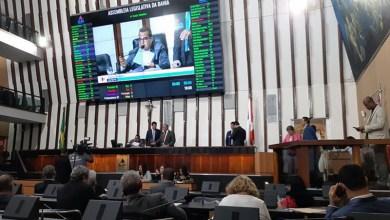Photo of #Bahia: Deputados aprovam requerimento de prioridade da reforma da previdência dos servidores