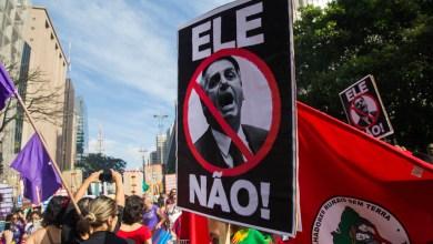 Photo of #Brasil: Partidos, movimentos e entidades preparam resposta a Bolsonaro nas ruas