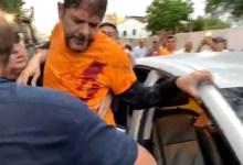Photo of #Urgente: Irmão de Ciro Gomes é baleado ao tentar entrar em batalhão da polícia com retroescavadeira no Ceará