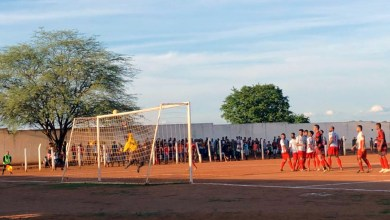 Photo of Chapada: Campeonato de Futebol de Nova Redenção já tem três times garantidos nas semifinais