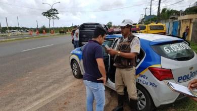 Photo of #Bahia: Batalhão de Polícia Rodoviária segue com operação nas estradas estaduais até domingo pós-carnaval