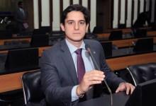 """Photo of #Bahia: Marcelinho Veiga diz que """"Bolsonaro ameaça as instituições democráticas do país e maltrata o povo"""""""
