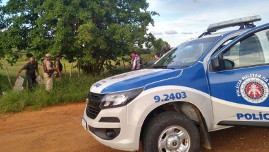 Photo of Chapada: Policiais militares evitam suicídio de grávida no município de Várzea Nova