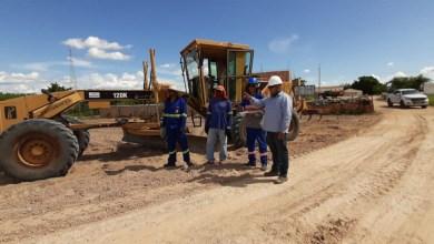 Photo of #Bahia: Concessionária inicia montagem do canteiro de obras da ponte Barra a Xique-Xique