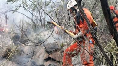 Photo of Chapada: Entidade que realizou instruções de combate a incêndios em Seabra não é habilitada pelo Corpo de Bombeiros