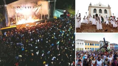 Photo of Chapada: Festejos ao padroeiro Bom Jesus dos Passos superam expectativas e aquecem economia em Lençóis