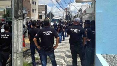Photo of #Bahia: Tribunal de Justiça declara ilegal greve da Polícia Civil e do DPT que seria iniciada nesta terça