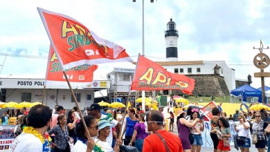 Photo of #Bahia: APLB denuncia cortes de salários de professores e convoca movimento contra Rui Costa