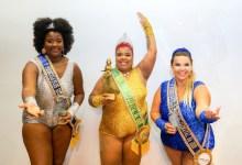 Photo of #Bahia: Cantora é eleita Rainha Plus Size do carnaval de Salvador em 2020