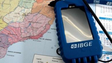 Photo of #Brasil: Inscrições para seleção de 200 mil vagas temporárias para censo do IBGE começam dia 2 de março