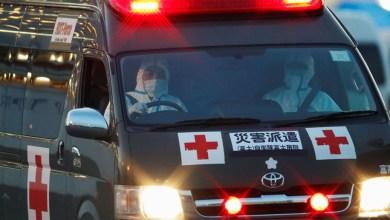 Photo of #Mundo: Japão registra primeira morte pelo novo coronavírus; ministro da Saúde confirma caso