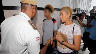 Photo of #Bahia: Comandante da PM pede desculpas por ação truculenta e racista de policial em Salvador