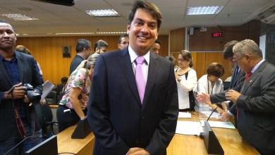 Photo of Deputado Pedro Tavares destaca missão à frente da presidência da Comissão de Infraestrutura da Alba