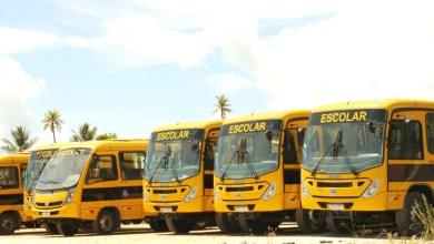 Photo of Governo do Estado entregou ônibus escolares para 35 municípios baianos
