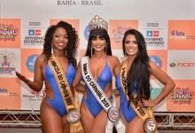 Photo of #Bahia: Mulher de Feira de Santana de 28 anos é eleita rainha do carnaval de Salvador