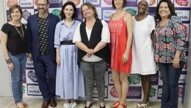 Photo of Atriz de série Game Of Thrones cria parceria para beneficiar mulheres vitimadas por violência doméstica em Salvador