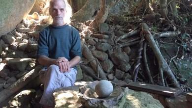 Photo of #Mundo: Editor de jornal que vive há 29 anos em caverna usa internet para trabalhar; saiba mais