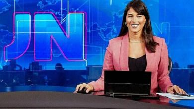 Photo of #Brasil: Baiana Jéssica Senra estará novamente na bancada do Jornal Nacional neste sábado