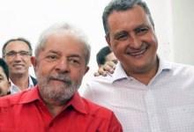"""Photo of Lula defende Rui de ataques de Bolsonaro: """"Quem tem de queimar arquivo está no governo federal, e não Rui Costa"""""""