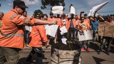 Photo of #Brasil: Petroleiros suspendem temporariamente movimento grevista e devem participar de mediação no TST