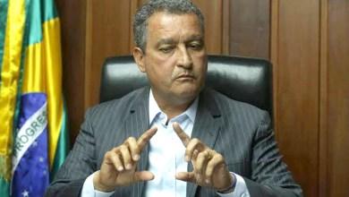 Photo of #Bahia: Rui Costa decreta redução de despesas e pede calamidade pública à Assembleia Legislativa