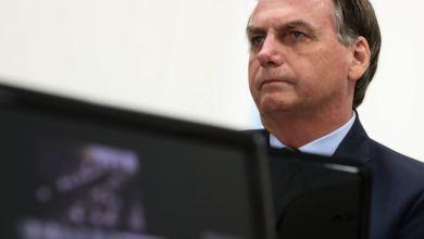 Photo of #Urgente: Ministro do STF encaminha pedido de afastamento do presidente Bolsonaro