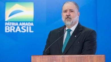 Photo of #Brasil: Procurador-geral Augusto Aras diz que tem três dias para se posicionar sobre afastamento de Bolsonaro