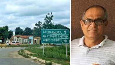 Photo of Chapada: Comerciante é assassinado a tiros no município de Tapiramutá; autoria e motivação são desconhecidas