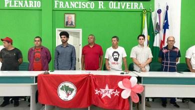 Photo of Chapada: Ato político em Boa Vista do Tupim reúne deputados e celebra 40 anos do PT