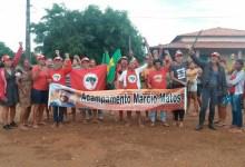 Photo of Chapada: Famílias do MST acampadas em fazenda de Cafarnaum relatam terror durante ataque de pistoleiros