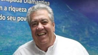 Photo of #Bahia: Irmão do senador Otto Alencar morre após sofrer infarto agudo do miocárdio