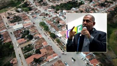 Photo of Chapada: Ibiquera reforça ações contra coronavírus para não sobrecarregar sistema de saúde e restringe acesso à cidade