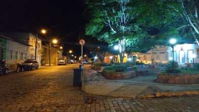 Photo of Chapada: Fotos mostram ruas vazias em Mucugê durante quarentena; três casos suspeitos aguardam resultado