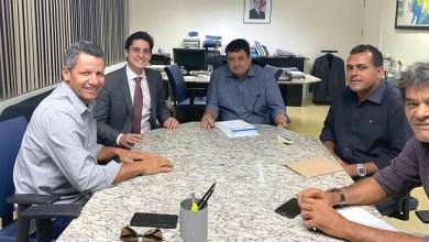 Photo of Chapada: Deputado e ex-prefeito buscam solução para melhoria no abastecimento de água em Boa Vista do Tupim