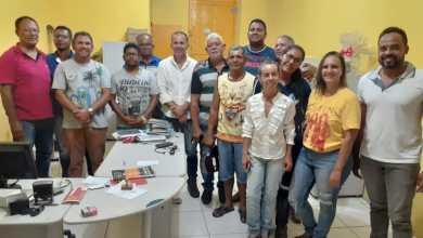 Photo of Chapada: PCdoB de Itaberaba realiza reunião com pré-candidatos a vereador e foca no pleito de outubro